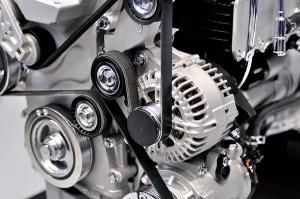 Μικρός Ιμάντας Μηχανής Αυτοκινήτου - Autoduder